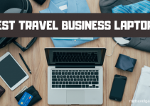 best travel laptops for business