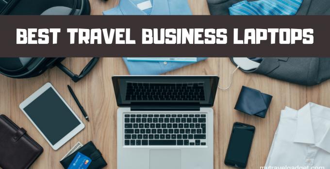 best travel laptops for business