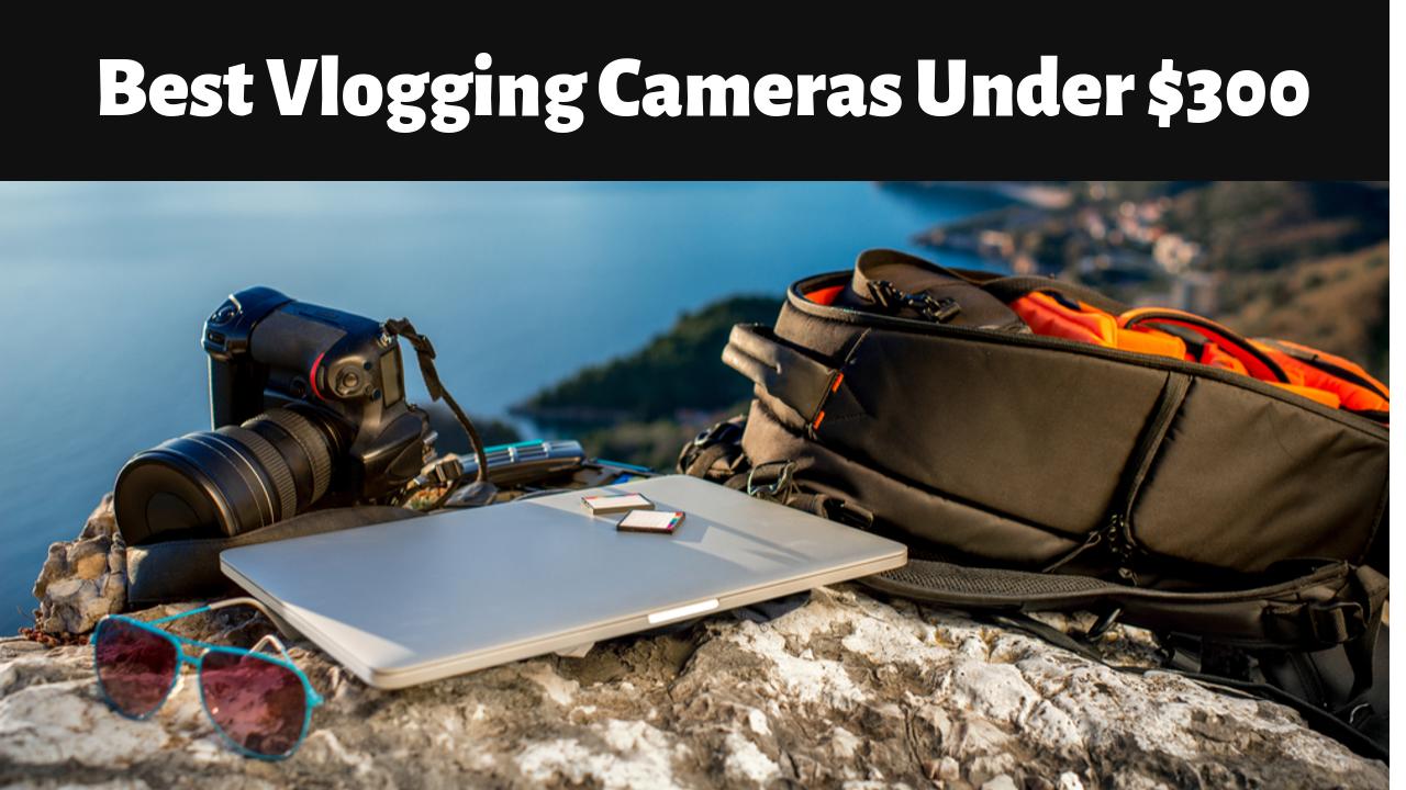 Best Vlogging Camera 2020.10 Best Vlogging Cameras Under 300 In 2020 Budget Picks