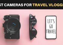 best cameras for travel vlogging